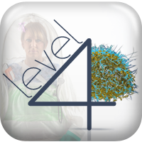 Level 4 ebola and other biological protection for health care workers.